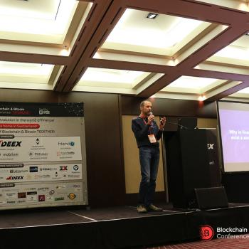 Blockchain & Bitcoin Conference Switzerland