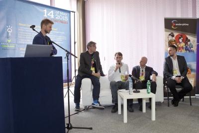 Blockchain Conference Prague 2019