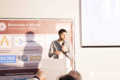 Blockchain & Bitcoin Conference Prague