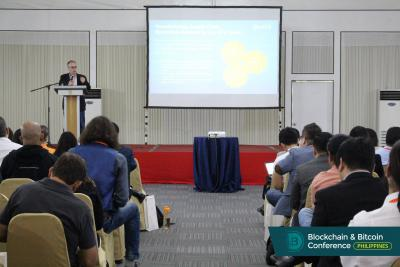 Blockchain & Bitcoin Conference Philippines December 2018