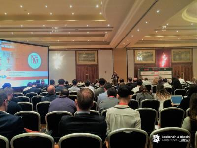 Blockchain & Bitcoin Conference MALTA 2018