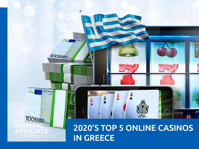 2020's Most Reliable Online Casinos in Greece