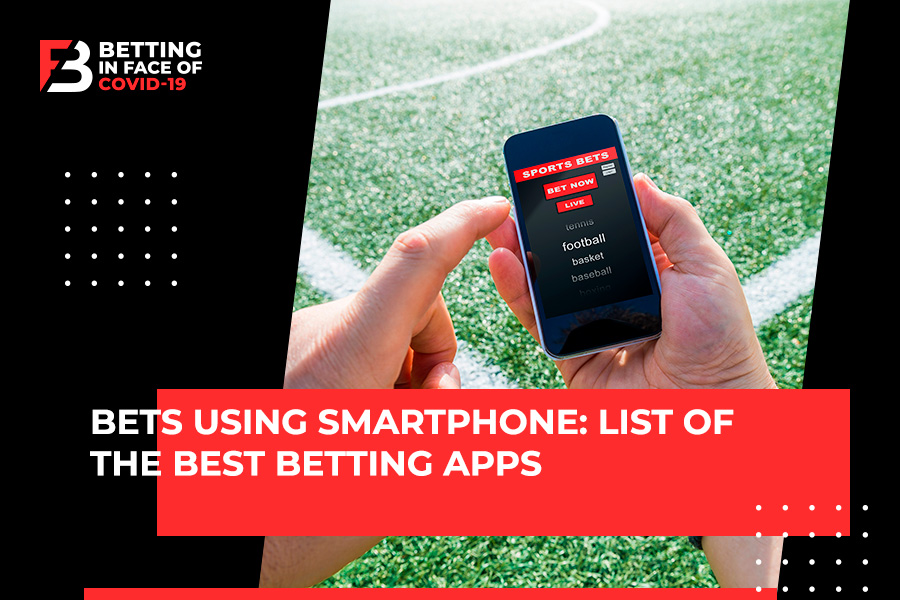 2020's Top Betting Apps