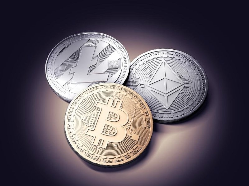 5 cryptocurrencies worth attention in 2018