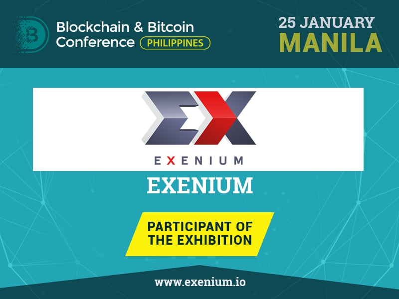 A robot that trades cryptocurrencies: Exenium will present an innovative exchange at ВВС Philippines