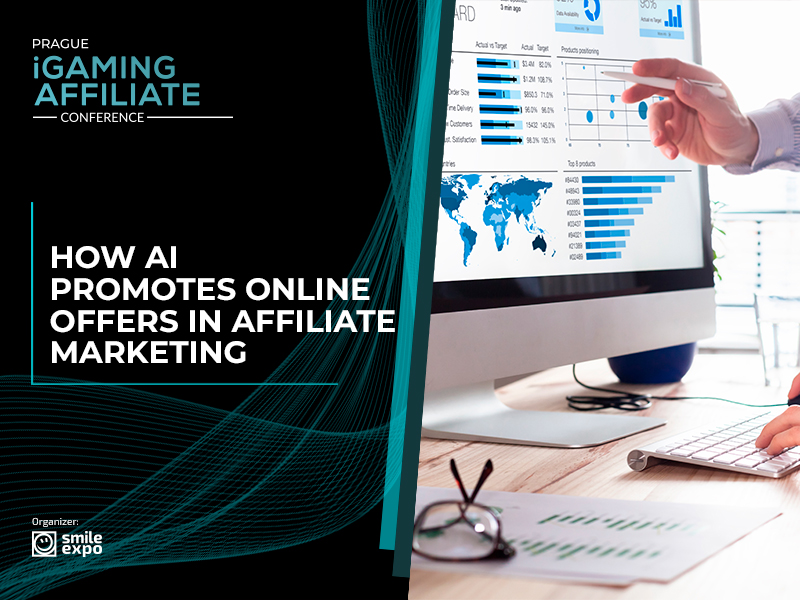 AI in affiliate marketing: how the tech helps industry experts promote products