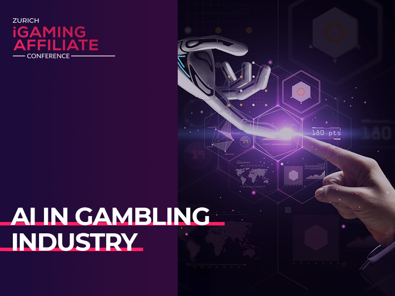 AI in Gambling Industry: Customer Communications, Poker Bots, and Fight Against Problem Gambling
