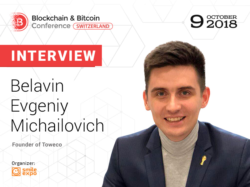 AI technologies allow to eliminate fake reviews: Belavin Evgeniy Michailovich, Founder of Toweco