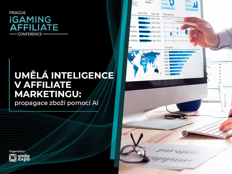 AI v affiliate marketingu: jak nové technologie pomáhají propagovat produkty