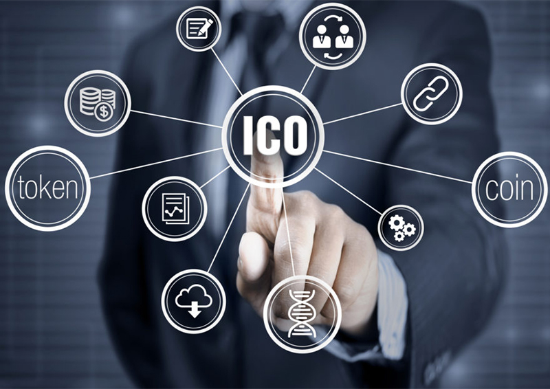 Annual investments in ICO for 2017 reached $6 billion