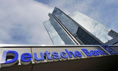 Ассоциация немецких банков верит в революцию блокчейна