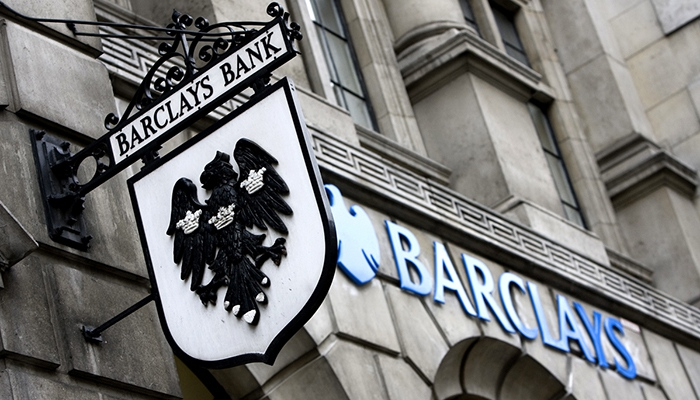 Barclays bank plans to use cryptocurrencies
