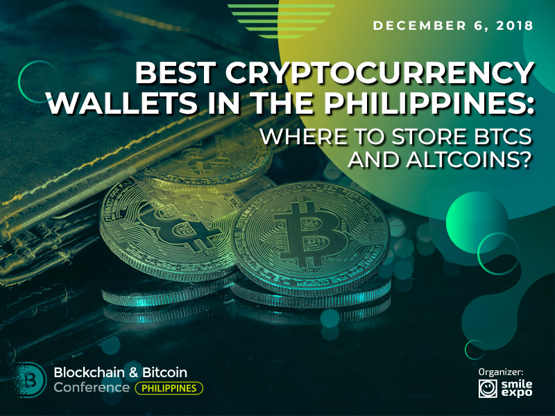 Best Cryptocurrency Wallets in the Philippines: Where to Store BTCs and Altcoins?