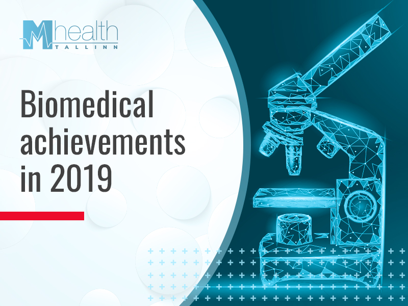 Biomedicine 2019: development directions of modern science