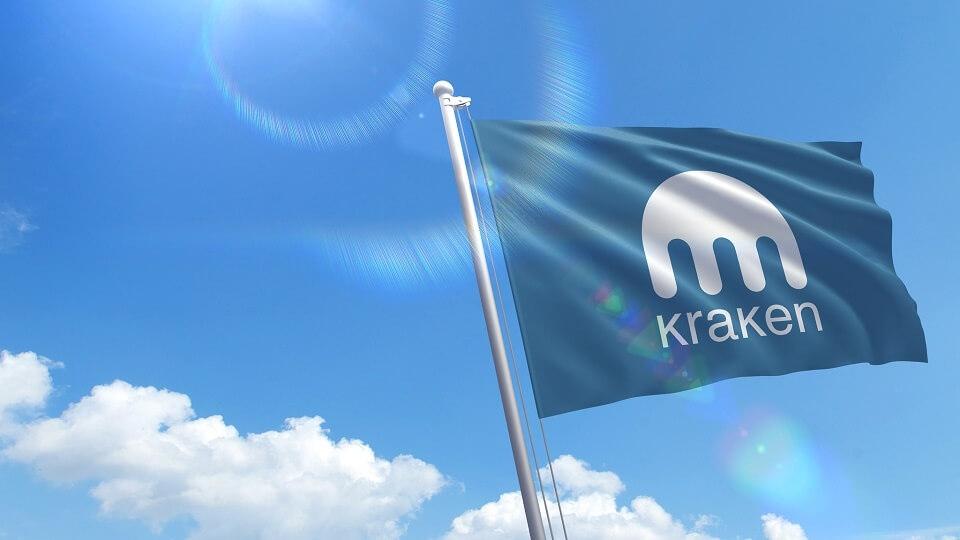 Биржа Kraken открыла транзакции в ВСН спустя неделю после начисления токенов
