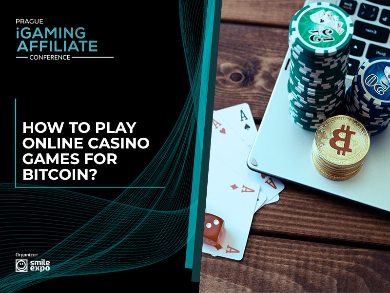 Bitcoin at online casinos: subtleties of playing for cryptocurrency