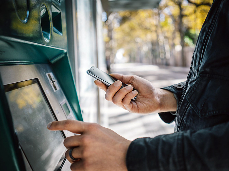 Bitcoin ATMs: pros and cons