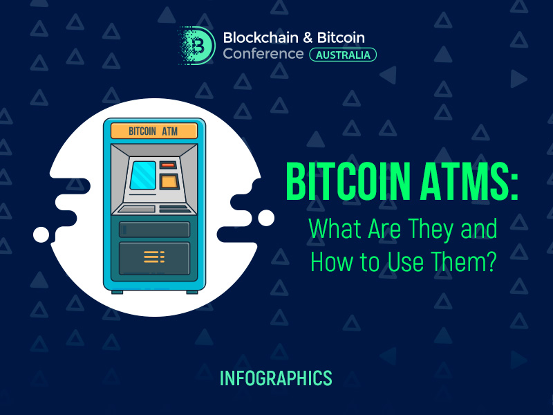 Bitcoin ATMs: What Are They and How to Use Them?