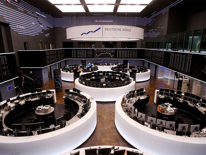 Bitcoin futures reached Europe – Deutsche Boerse plans the launch