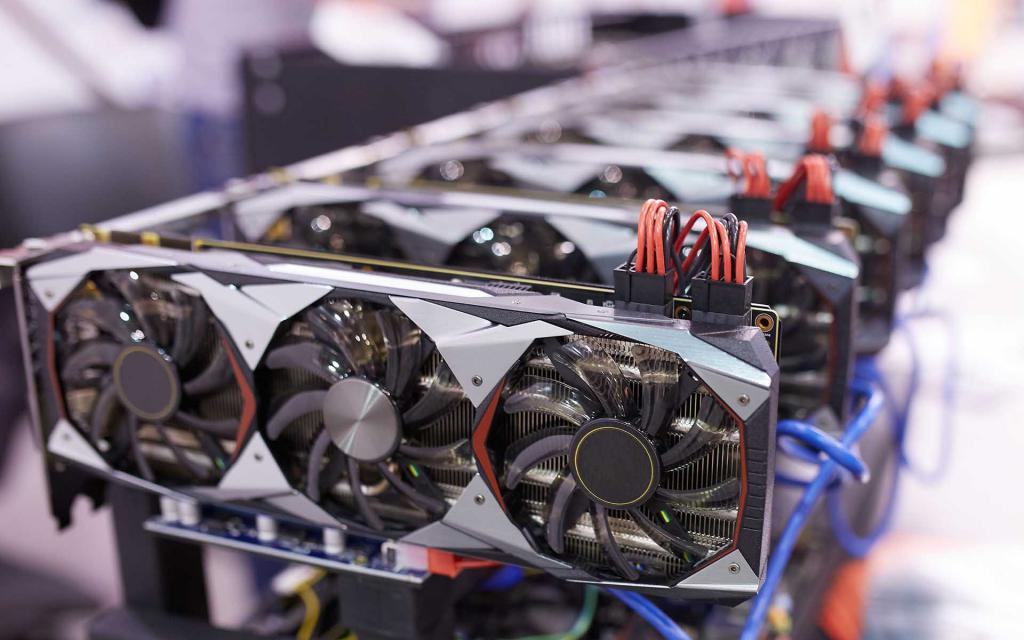 Bitcoin Mining Costs Throughout the World