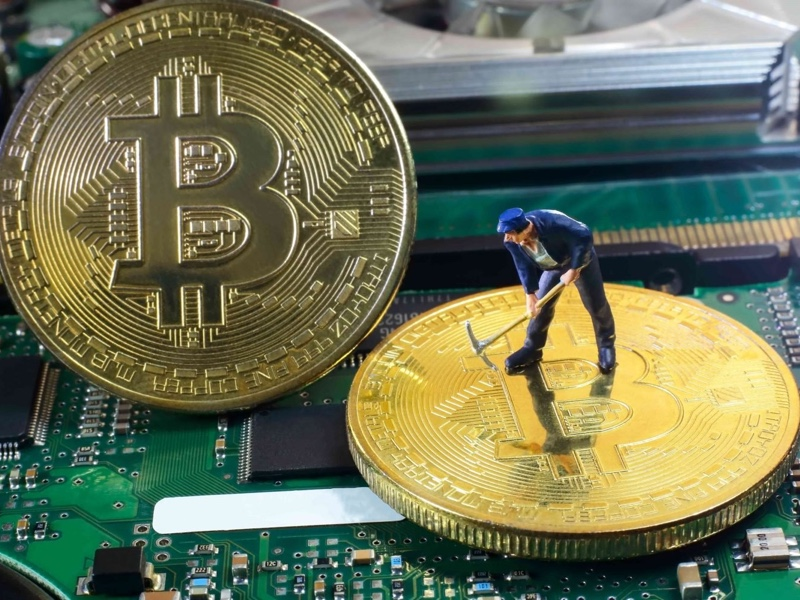 Bitcoin mining may consume the entire world's electric power by 2020