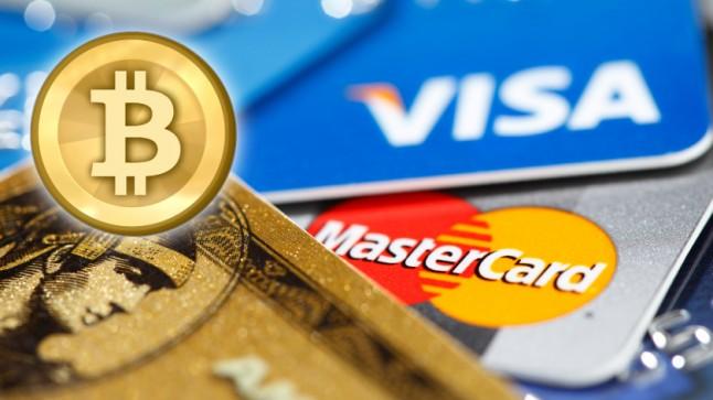 Bitcoin против кредитных карт: могут ли они сосуществовать?