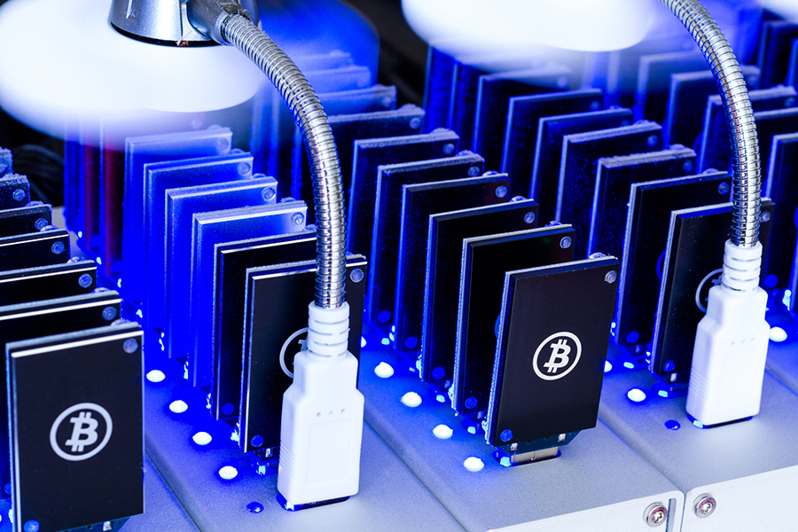 Bitcoin rush impact on mining: forecasts about bitcoin mining in 2018