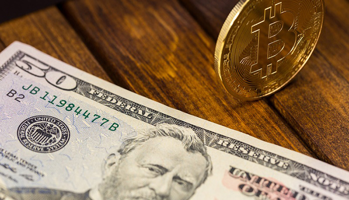Bitcoin outperformed fiat currencies and stocks of major