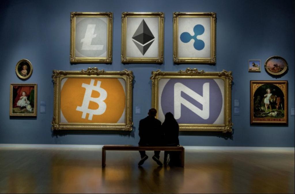 Blockchain and art: innovative revolution in creativity