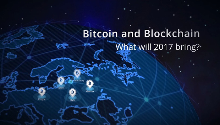 Blockchain & Bitcoin: what waits for us in 2017