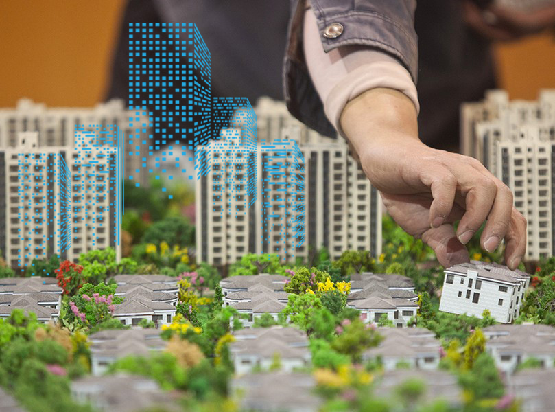 Blockchain for real estate: a chance for better changes