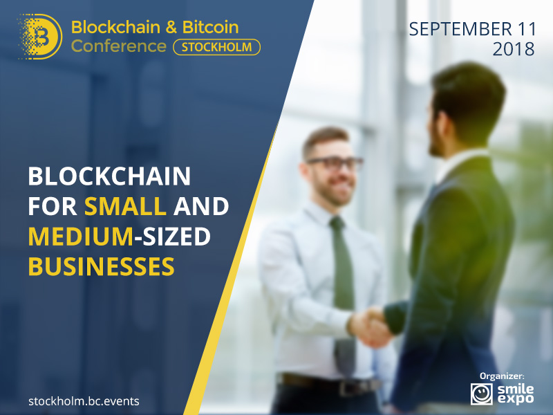 Blockchain for Small and Medium-Sized Businesses