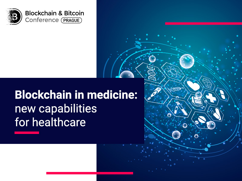 Blockchain in healthcare: how the technology advances medical industry