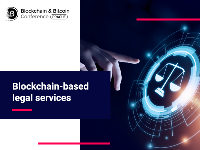 Blockchain in legal practice: how technology is used in legal sector