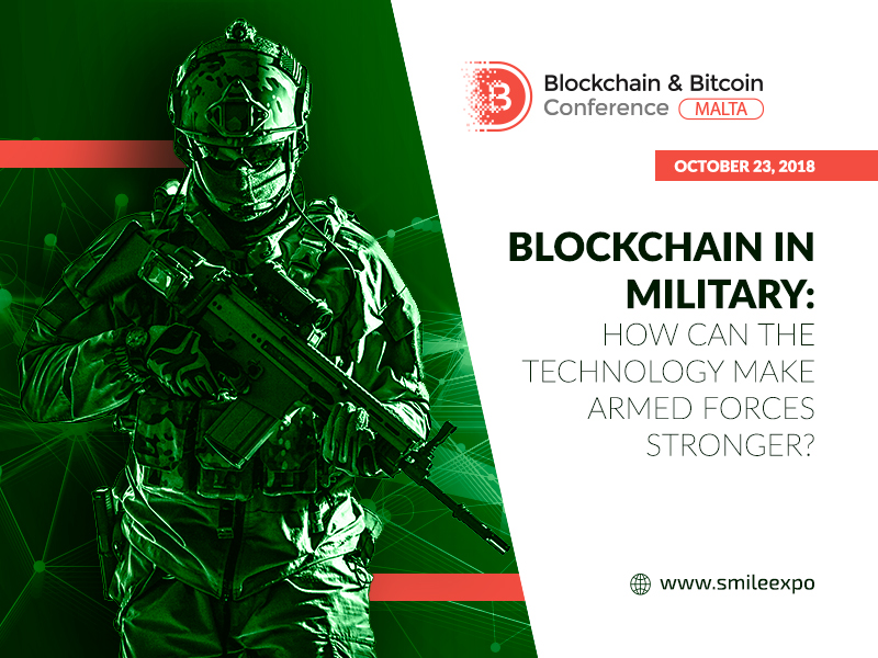 Blockchain in Military: How Can the Technology Make Armed Forces Stronger?