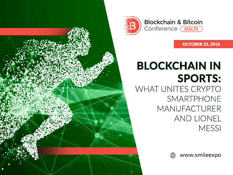 Blockchain in sports: what unites crypto smartphone manufacturer and Lionel Messi