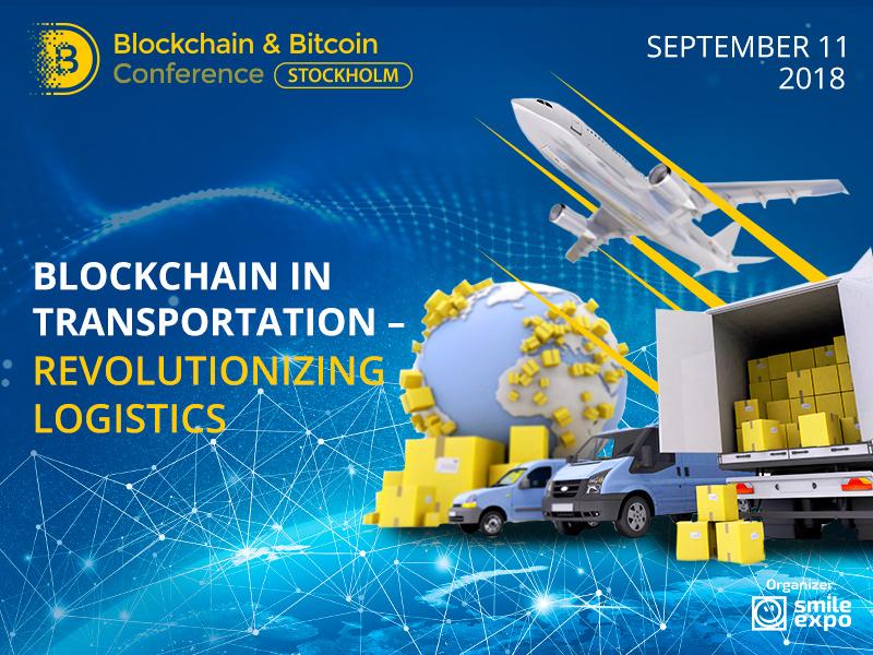 Blockchain in Transportation – Revolutionizing Logistics