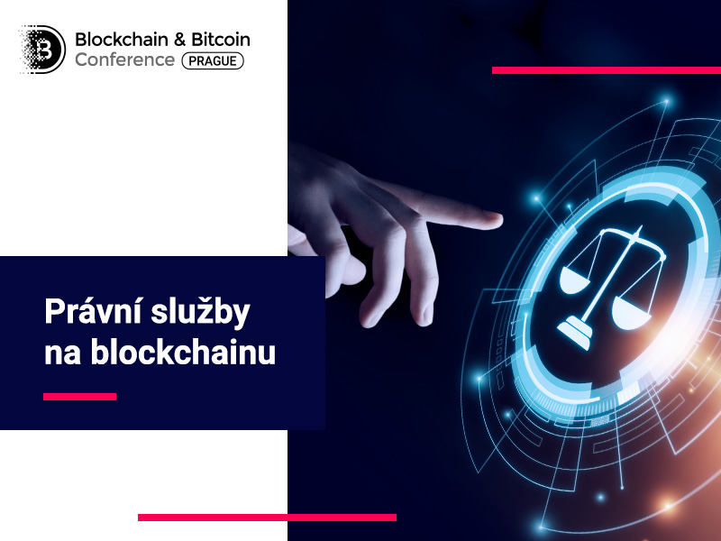 Blockchain v právní praxi: jak se technologie využívá v systému práva