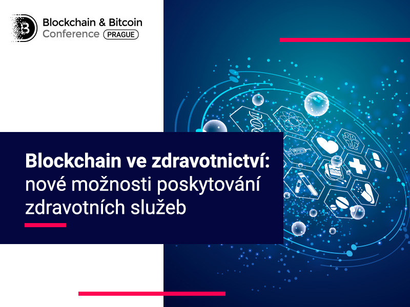 Blockchain ve zdravotnictví: jak technologie zlepšuje lékařský průmysl