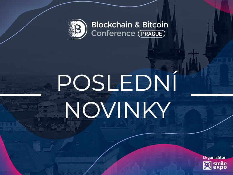 Blockchainové sdružení a středisko kryptoanarchie: jak se daří kryptoměnám a blockchainu v České republice?