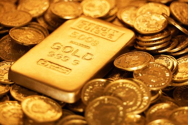 Блокчейн поможет евротрейдерам на рынке ценных металлов