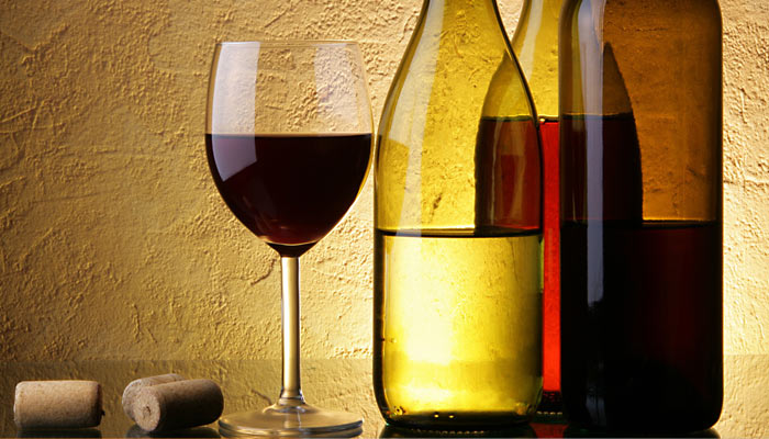 Blockchain is used for certifying Italian wines