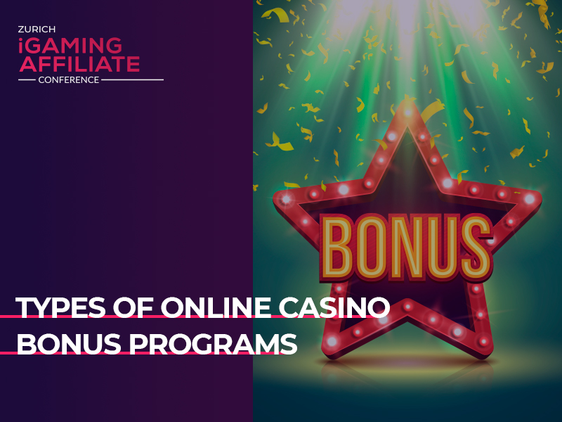 Bonus Program as a Way to Attract, Retain, and Win Back Online Casino Players
