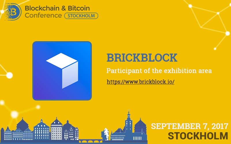 Brickblock to tell how to invest in all areas with a single platform easily