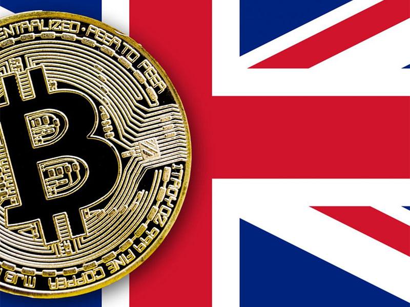Британский Минфин планирует ужесточить рынок криптовалют