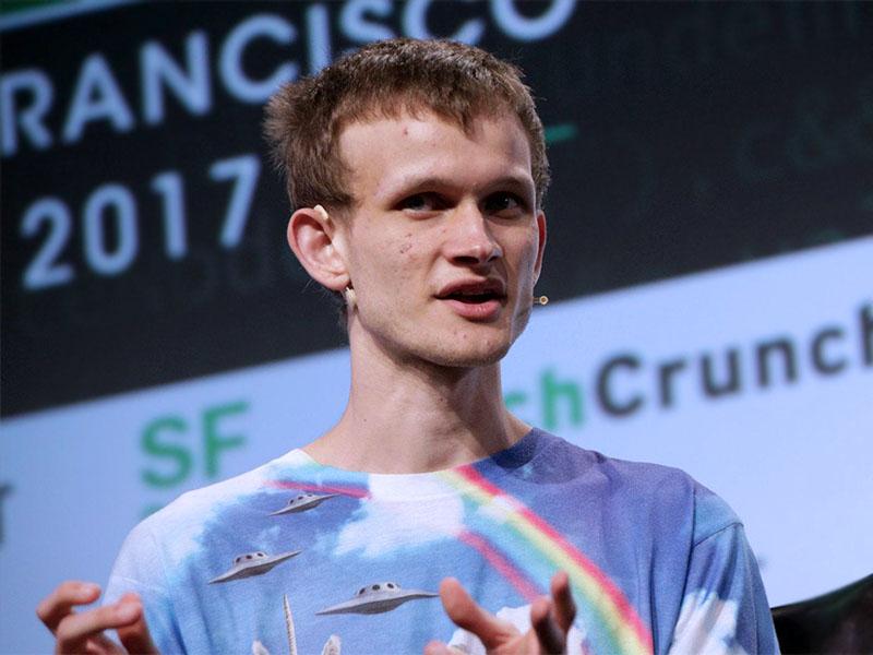 Бутерин: Ethereum достигнет масштабов Visa с помощью шардинга