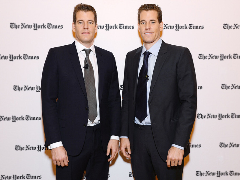 Cameron Winklevoss: bitcoin to be multitrillion asset