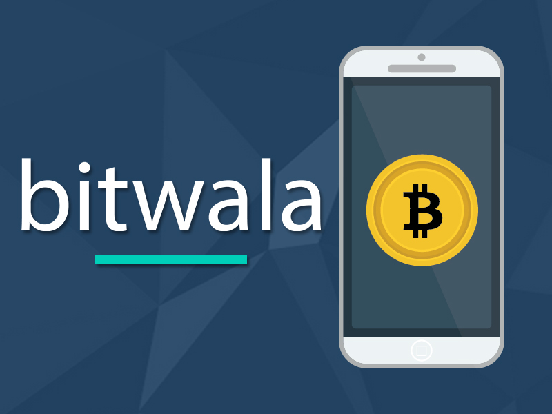 Chat and pay. The new Bitwala messenger supports cryptocurrencies