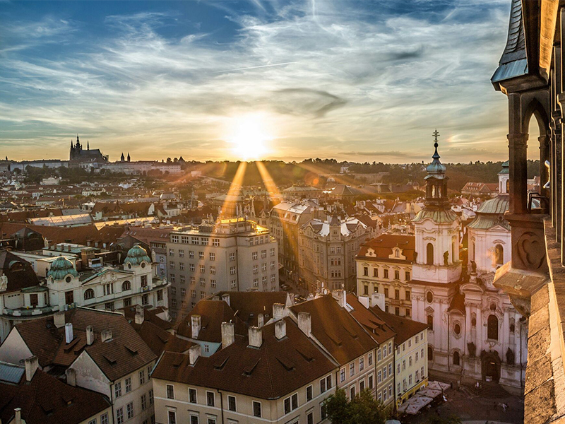 Czech Republic and bitcoin: republic's way to becoming the largest crypto hub in Europe