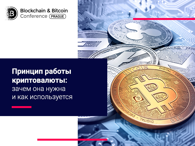 Что такое криптовалюта: принцип работы и преимущества цифровых денег
